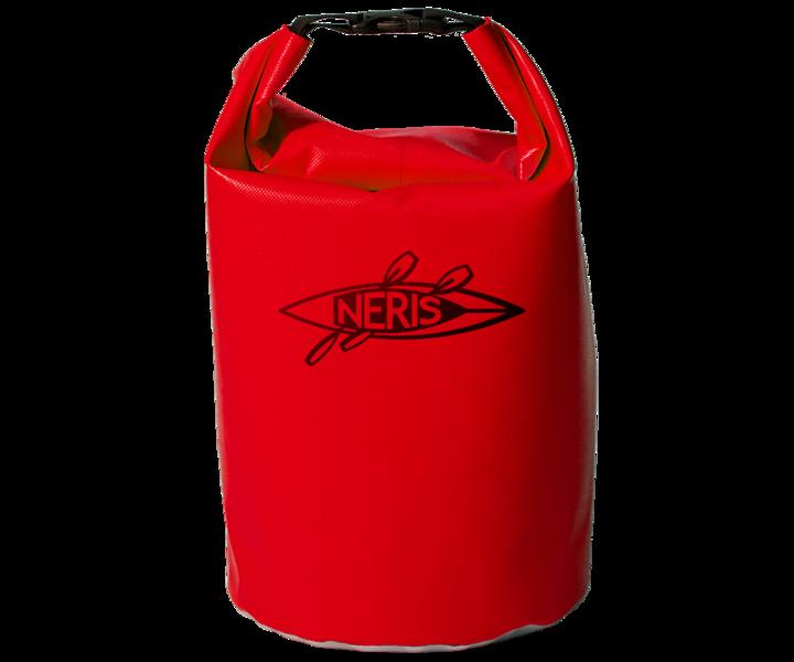 Гермоупаковка 8 литров красная