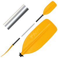 Весло TNP 701.3 ALLROUND KAYAK