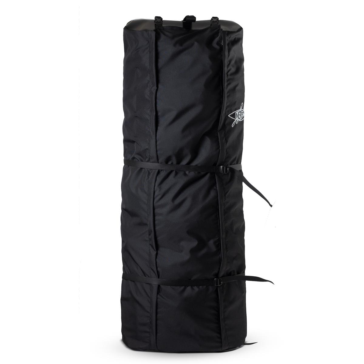 "Рюкзак для байдарки Neris Alu-2 ""все в одном"""
