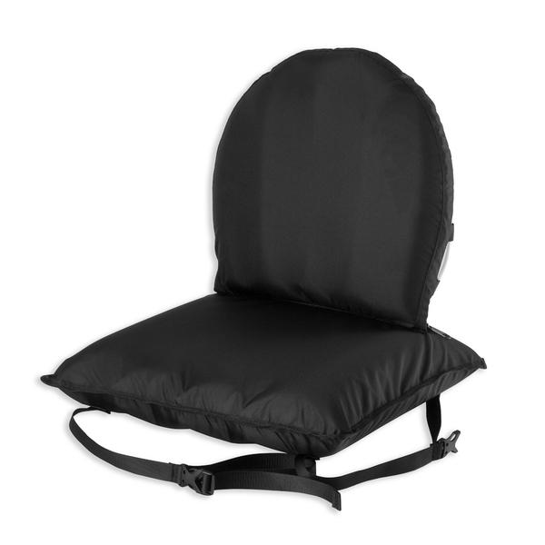 Сидение надувное из полиэстра с внутрянкой для каркасных байдарок